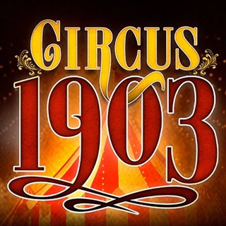 CIRCUS 1903 at Royal Festival Hall, London