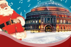 Christmas Carols at the Royal Albert Hall