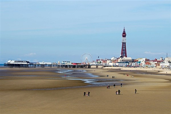 Blackpool, The Lakes & Settle Railway