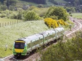 Edinburgh & The Borders Railway