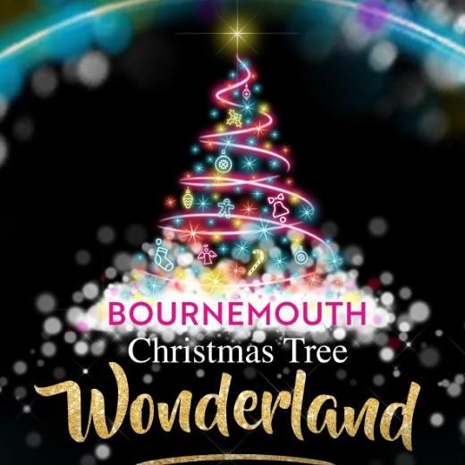 Bournemouth Christmas Tree Wonderland