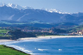 Northern Spain - The Cantabrian Coast