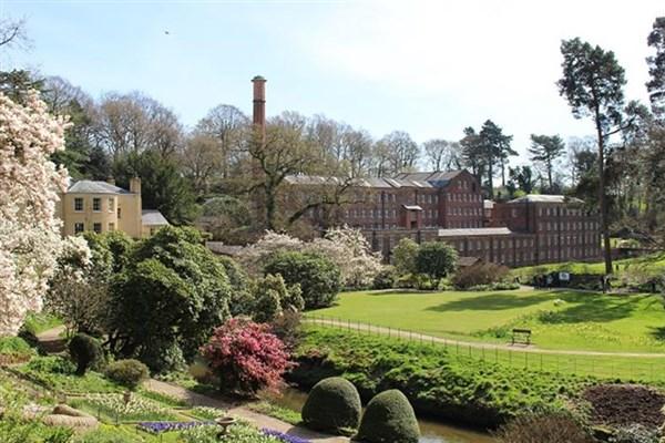 Cheshire History & Heritage