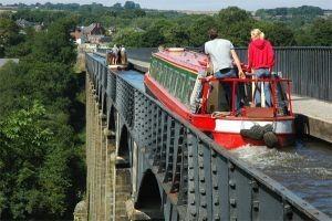 Cheshire Waterways