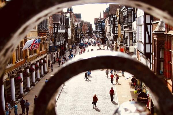 Cheshire & Merseyside