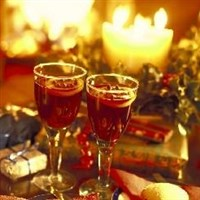 Cornwall Mistletoe & Wine