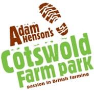 Adam Hensons Cotswold Farm Park