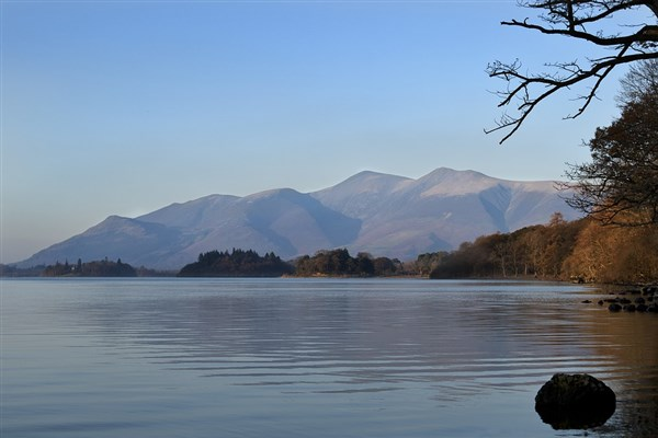 Tinsel & Turkey in The Lakes