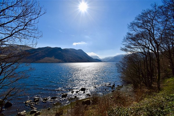 Cumbria's Northern Lakes
