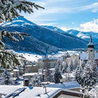 Austria Winter Wonderland - All inclusive