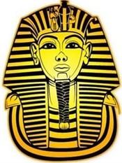 Tutankhamun - Saatchi Gallery, London