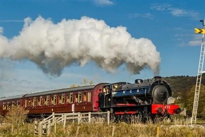 Derbyshire Heritage Railways