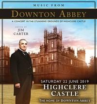 Downton Abbey Live Concert