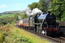 Dales & Rails of Yorks & Lancs