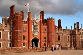 London - Royal Palaces & Sightseeing