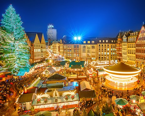 German Christmas Markets