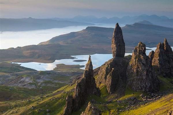 Scotland - The Inner Hebrides