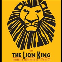 Lion King in London (Day Trip)