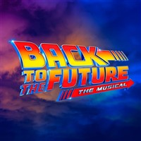 London Show-break: Back to the Future