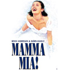 Mamma Mia in London (Day Trip)