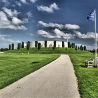 National Memorial Arboretum & Cotswold Railway