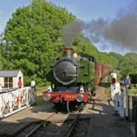 Norfolk - River & Rail