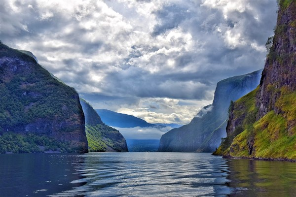 Norway - Telemark & The Fjords