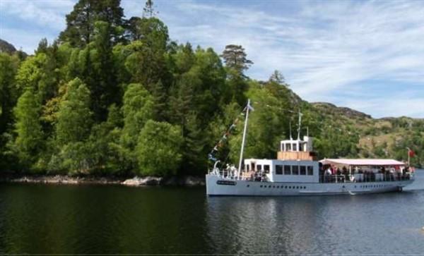 Scotland - Carols on the Loch - ALL INCLUSIVE!