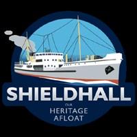 SS Shieldhall Cruise, Southampton