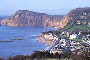 Sidmouth & Lyme Regis