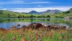 Spectacular Snowdonia