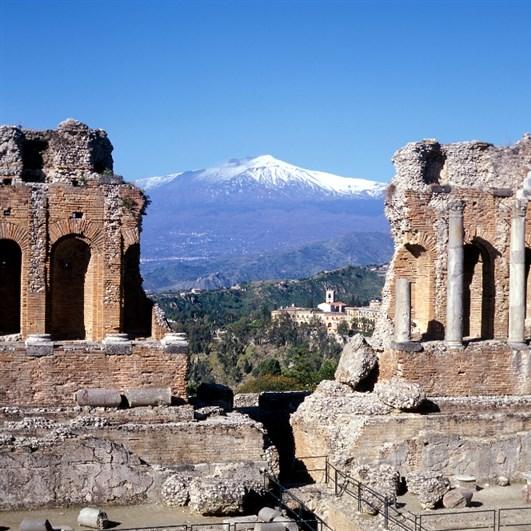 Timeless Sicily