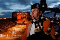 The Edinburgh Military Tattoo