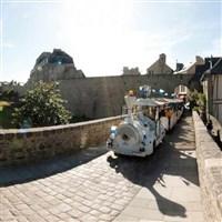 Brittany - Les Petits Trains du Morbihan
