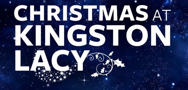 Christmas at Kingston Lacy